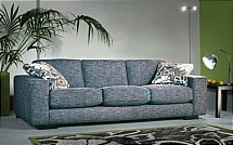Ashwood - Linea Sofa